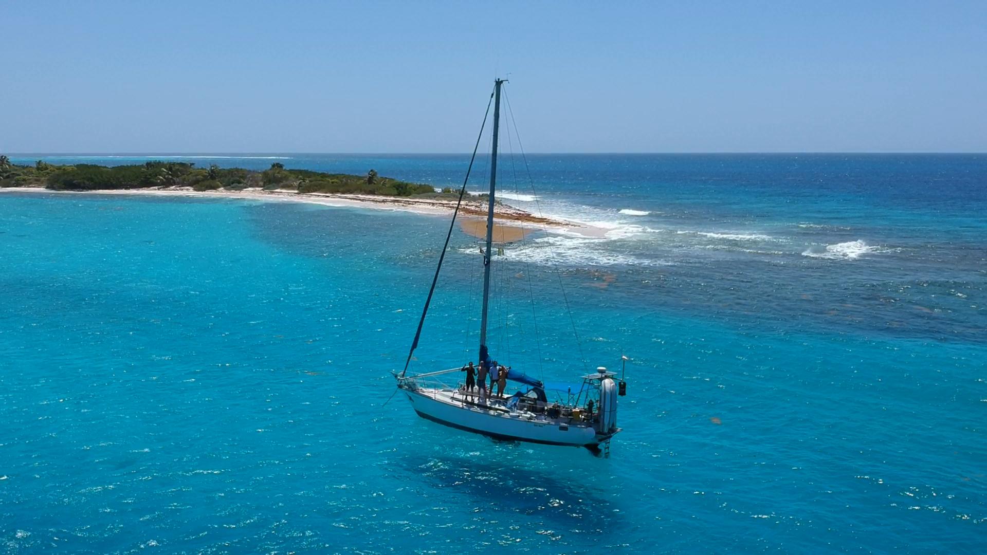 Sailing Serenity